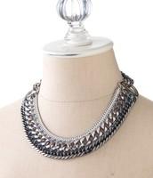 Femme Fatale Necklace - $60