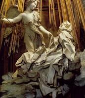 The Ecstasy of Saint Teresa