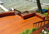 PRESERVING THE LIFE OF YOUR DECK FOR YEARS TO COME