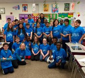 6th grade t-shirts are in!