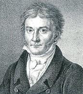 קרל פרידריך גאוס, 1828