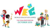 World Education Games 13th - 15th October