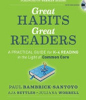 Great Habits Great Readers