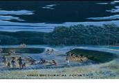 the adena tribe