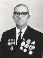 Новицкий Петр Куприянович, Морозов Анатолий Романович