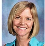 Caren McClelland, ESL Specialist, Jeremy Ranch Elementary