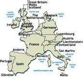 Western Europe
