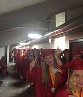 Congrats 2016 Grads!