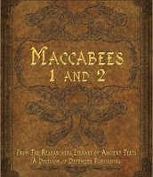 Book of Macabees