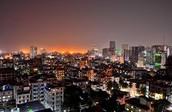 Capital City: Dhaka