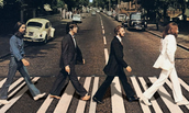 Abbey Road is the most popular album they have!