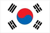 A  South Korean Christmas