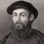 1519—1522 — первое в истории человечества кругосветное плавание под командованием португальского мореплавателя Фернана Магеллана и Хуана Себастьяна де Элькано (каракка «Виктория»)