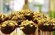 Cake-pops, cupcakes, ...