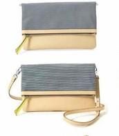 Waverly Breton Stripe -- $40 SOLD