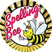 Spellathon and Spelling Bee