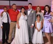 Mí familia