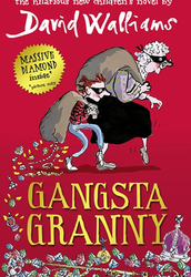 Gangster Granny by Kate C, 6SE