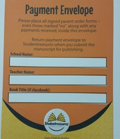 Payment Envelope