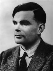 When Alan Turing helped save Britain