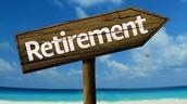 Retire succesfully :)