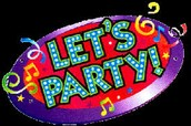 END OF YEAR PARTIES JUNE 4
