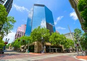 Close to Courthouse! Available now! Gorgeous, fully furnished office!