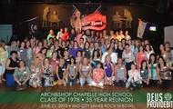 ACHS 35 Year Reunion