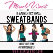 Sweat Bands