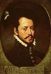 Some personal info on Hernandez Cortes