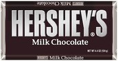 Big over sized Hershey's Bar!!