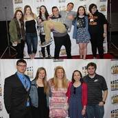 Budding Filmmakers Win Honors at Film Festival
