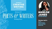 A Brieft History of Seven Killings Writer Marlon James