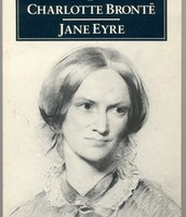 The  Jane Eyre book