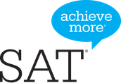 Sign up for the SAT or ACT!