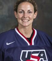 Jessie Vetter