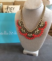 Coral Cay Necklace $50