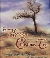 The Homeless Christmas Tree by Leslie Gordon