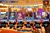 ANFA ELECTIONS 15/16