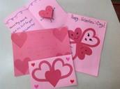 Valentine Cheer