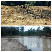 Dozer and Excavation Services