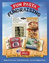 King Philip Middle School PTO is excited to be partnering with FUN PASTA FUNDRAISING!