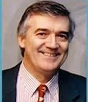Robert Cailiau