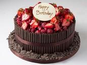 Celebrating Faculty Birthdays