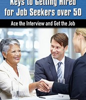 Ace the Interview and Get the Job - Over 50-DVD