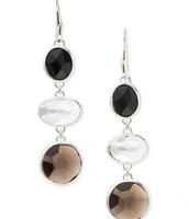 Mila Drop Earrings