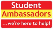 Ambassadors are Here to Help