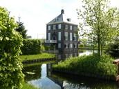 Huygensmuseum Hofwyck