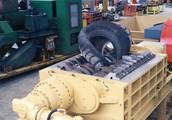 The Shredding Equipment Company