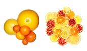 Vitamin A, C, and E